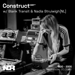 Construct feat. Nadia Struiwigh [NL]