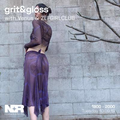 grit&gloss feat. ZEFGIRLCLUB