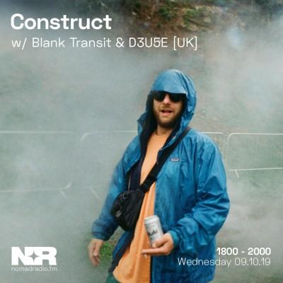 Construct feat. D3U5E