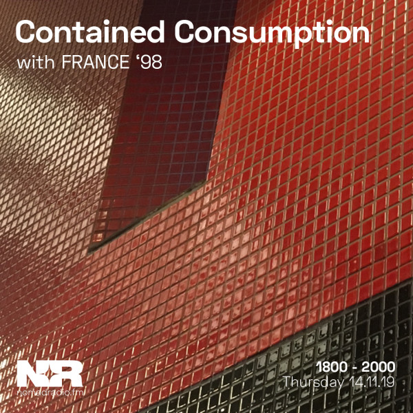 Contained Consumption