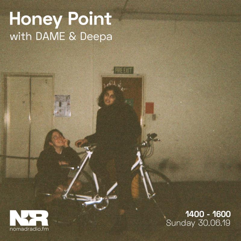 Honey Point