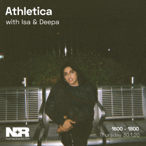 Athletica feat. Deepa