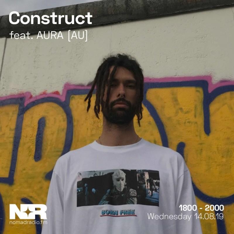 Construct feat. AURA