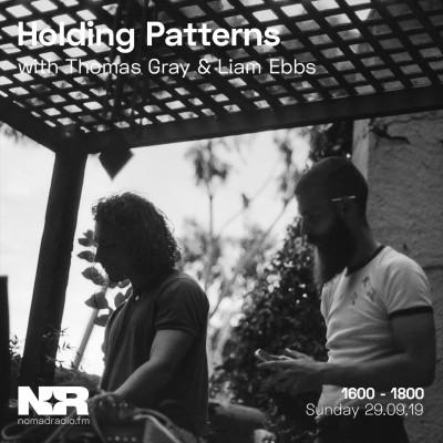Holding Patterns