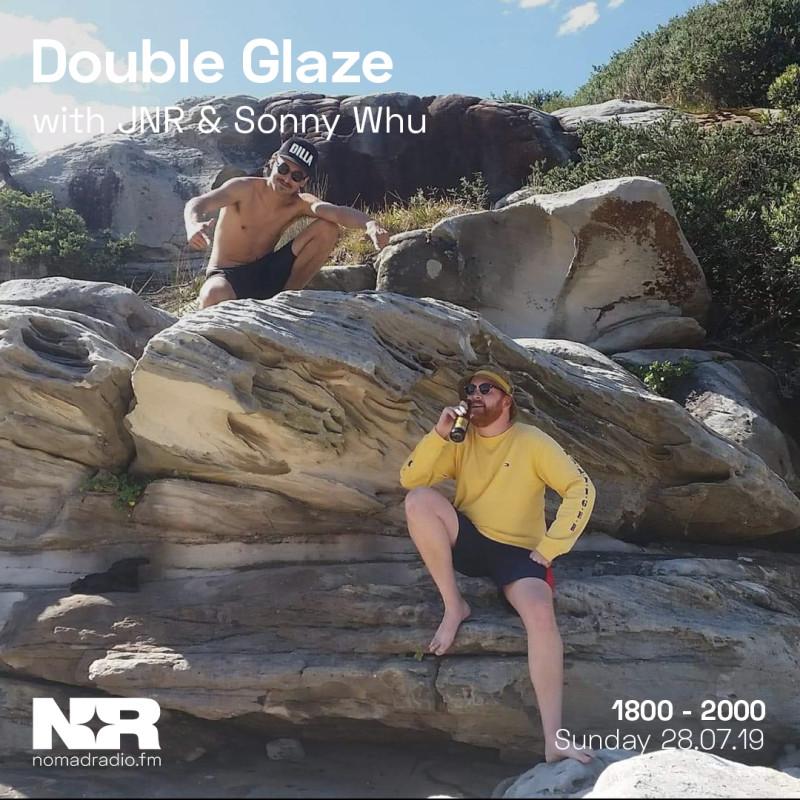 Double Glaze