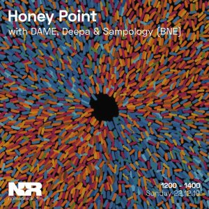 Honey Point feat. Sampology [BNE]