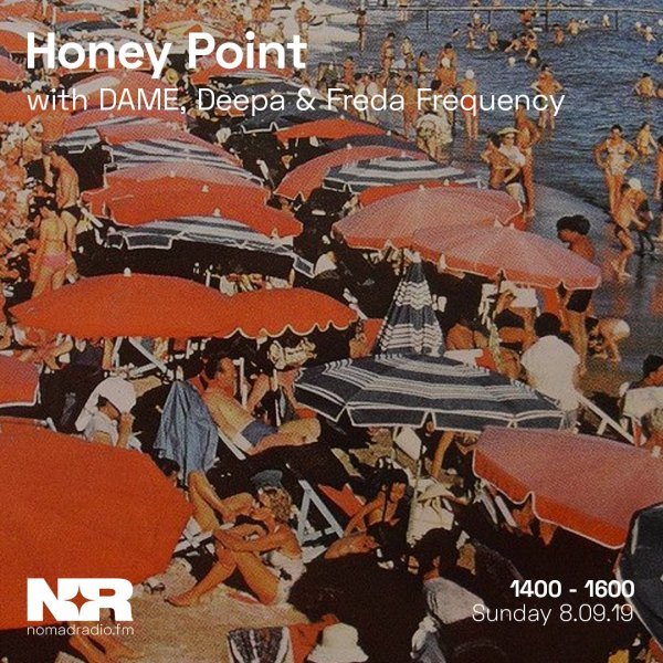 Honey Point feat. Freda Frequency