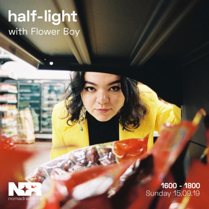 half-light