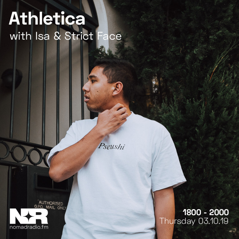 Athletica feat. Strict Face