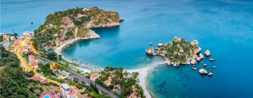 Taormina: Free Day
