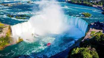 Toronto, ON - Niagara-on-the-Lake, ON - Niagara Falls, ON