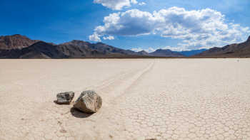 Las Vegas, NV - Death Valley National Park, CA - Mammoth Lakes, CA