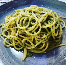 Italy Spaghetti
