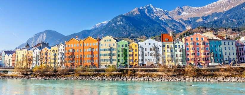 Innsbruck - Munich - Bavaria