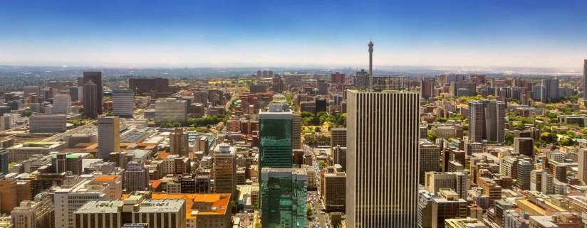 Johannesburg - Kruger Gateway
