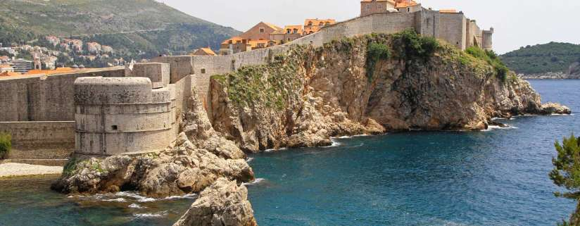 Mljet - Dubrovnik