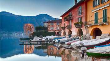 Lake Como - Italian Lake District