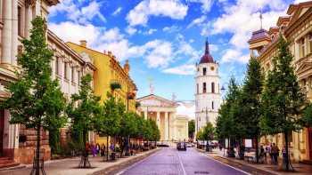 Vilnius - Minsk