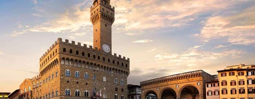 Lake Garda - Florence - Tuscany