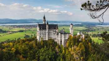 Neuschwanstein Castle - Innsbruck