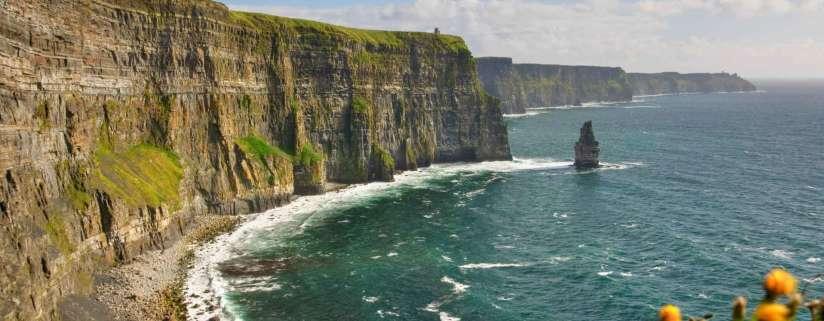 Cliffs of Moher - Limerick - Killarney