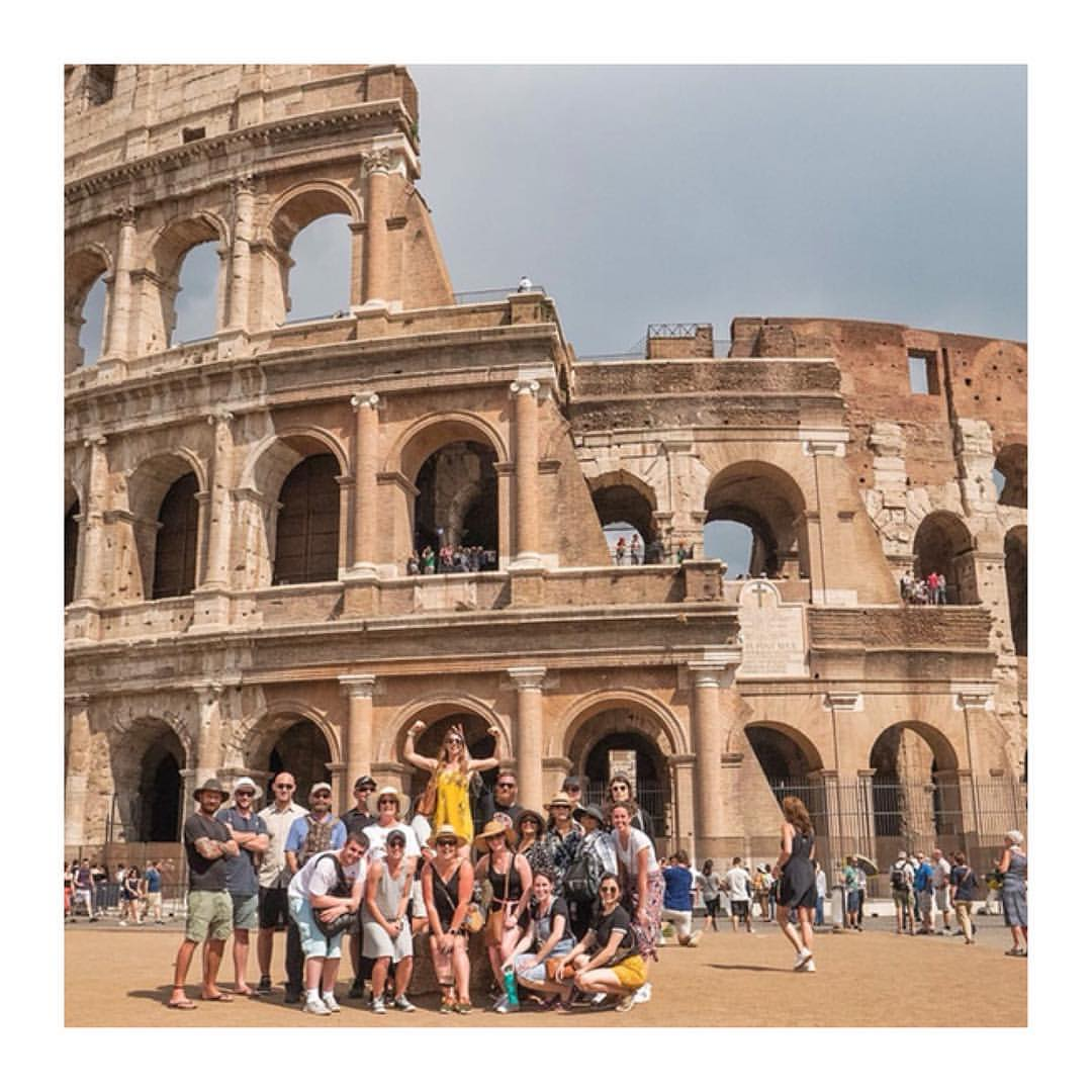 Multi Country Group Tours  Europe Vacation Packages