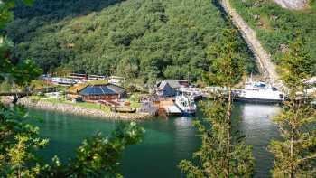 Norwegian Fjords - Lillehammer