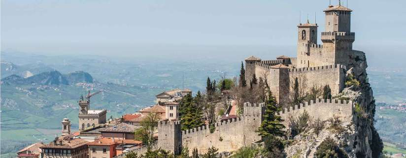 San Marino - Venice