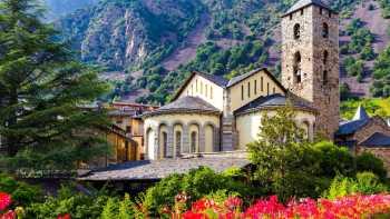 Andorra - Barcelona