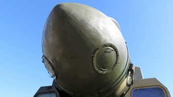 Kiev - Strategic Missile Force Museum - Odessa