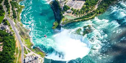 Eastern Us Holidays Canadian Vacation Packages Expat