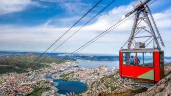 Bergen: Free Day