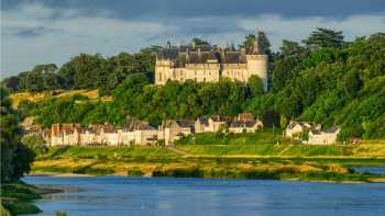 Chateau de Chaumont - Loire Valley