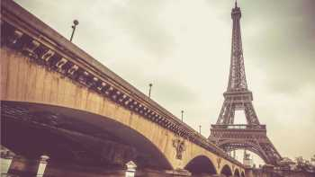 Paris: Free Day
