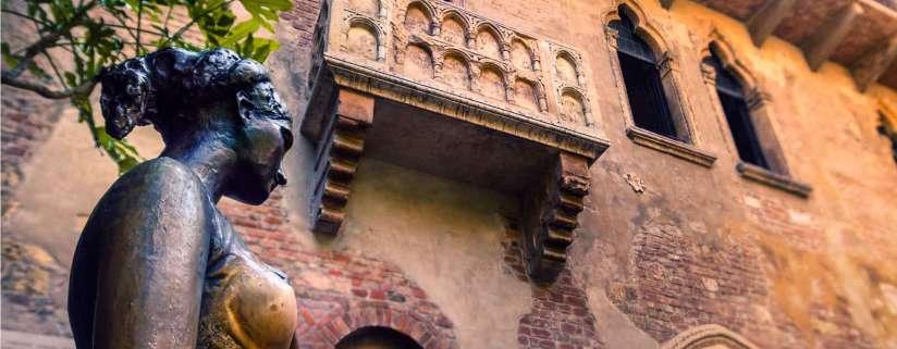 Innsbruck - Verona - Venice