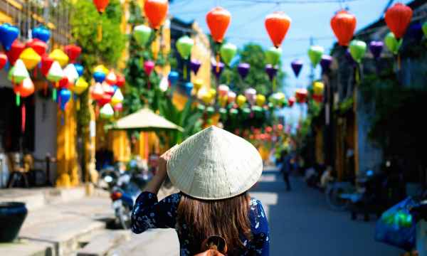 Highlights of Vietnam guided tour - Expat Explore