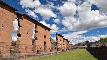 Puno - Sacred Valley