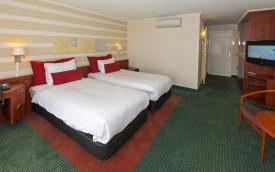 Grand Hotel Amstelveen amsterdam netherlands hotel room
