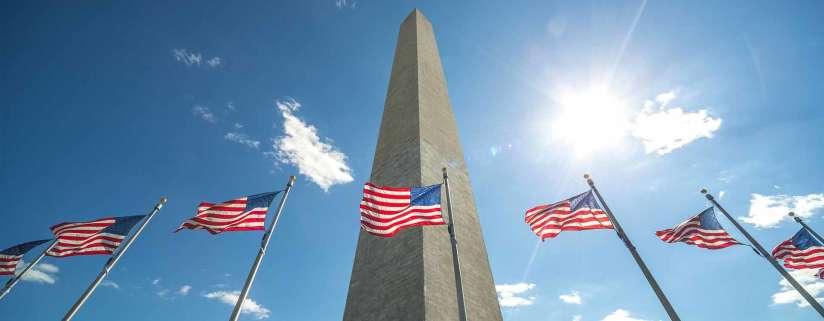 Washington, D.C.: Free Day