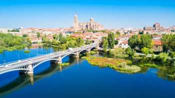 Guarda - Salamanca