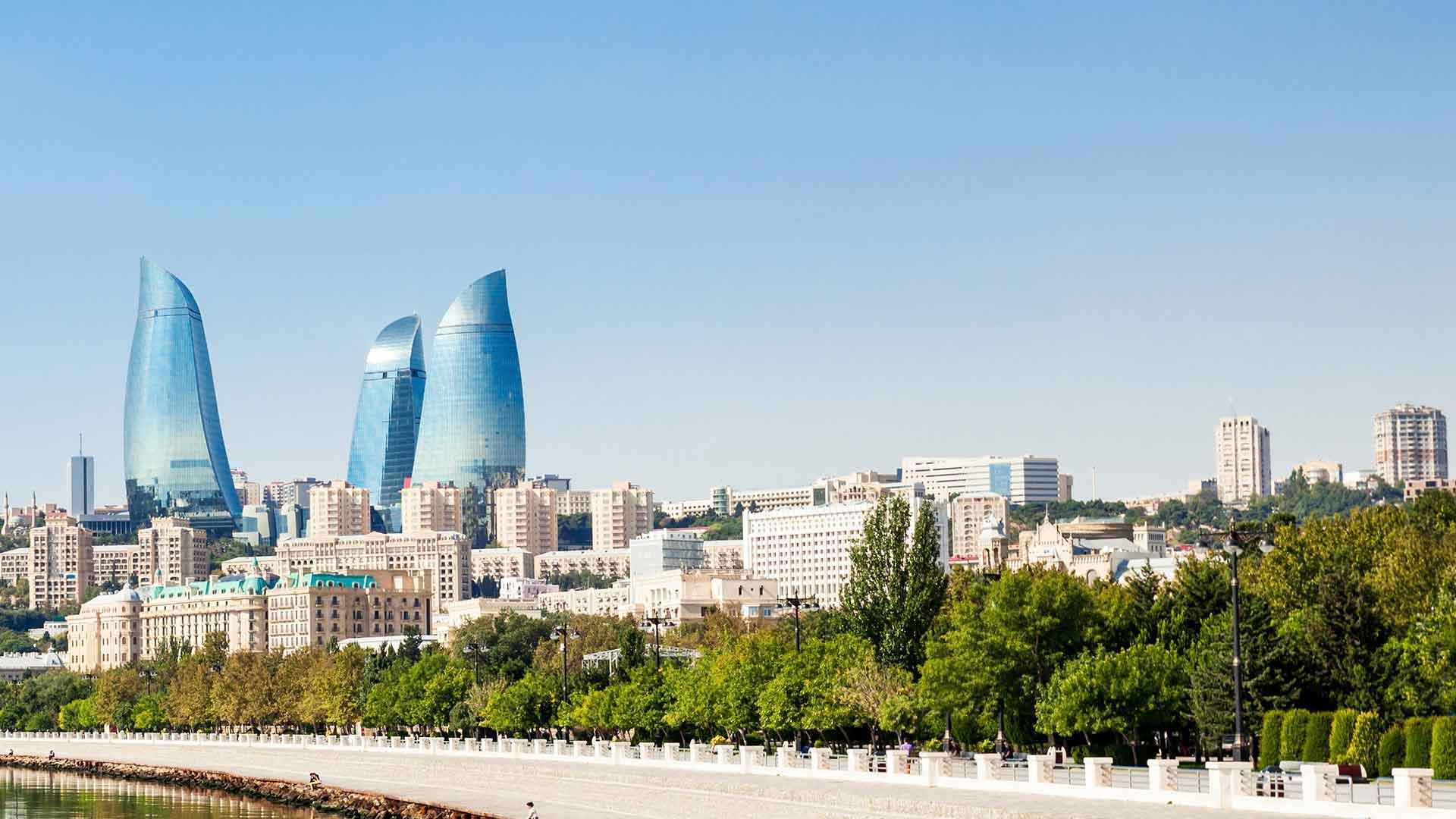 Baku expat dating er å se noen og dating det samme