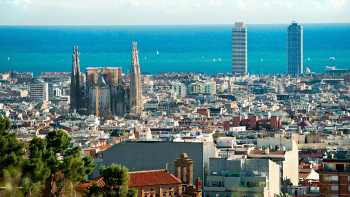 Barcelona: Free Day