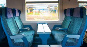 train-interior-relaxing-table-comfort-travel