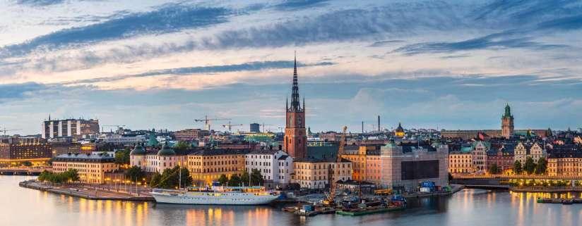 Stockholm: Free Day