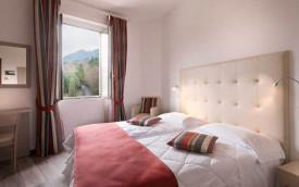 Hotel Settentrionale Esplanade Tuscany Italy hotel room