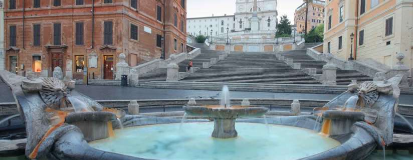 Rome: Free Day