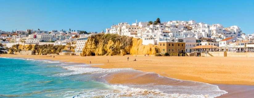 Algarve - Lisbon