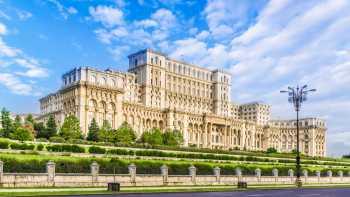 Bucharest: Free Day