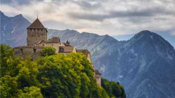 Liechtenstein - Lucerne - Swiss Alps