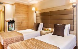 Nidya Galataport Hotel 2018